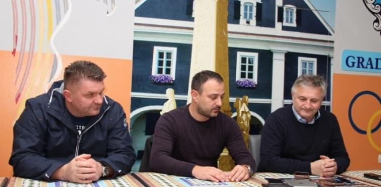Uprava RK Požega najavila humanitarnu rukometnu utakmicu između veterana RK Požega i hrvatskih rukometnih legendi