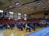 Redovna sjednica Skupštine Požeškog športskog saveza održat će se u utorak, 15. 06. 2021. u 18,00 sati u SD Tomislav Pirc