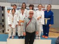 Članovi Judokana osvojili 4 medalje na Međunarodnom judo turniru u Sibiu (Rumunjska)