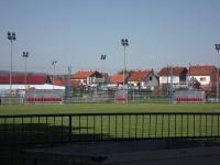 Hrvatski nogometni savez donio preporuku da osim klubova 1. HNL nitko ne trenira do 10. 06. 2020. iako je Stožer Civilne zaštite dao dozvolu za održavanje treninga