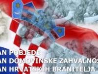 Čestitamo Vam Dan pobjede i domovinske zahvalnosti i Dan hrvatskih branitelja!