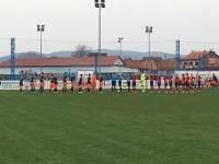 Nogometaši Požege uvjerljivom pobjedom nad Slavenom (Gradac) osigurali plasman u 4. kolo Županijskog nogometnog kupa