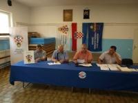 Plenum klubova 1. ŽNL održat će se 31. 07. u Kaptolu, a 2. i 3. ŽNL 01. 08. u Rajsavcu