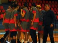 Plamene poražene u Šibeniku u 8. kolu A1 Hrvatske košarkaške lige