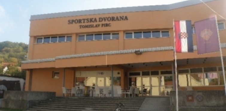 Sportski vikend, 18. i 19. 01. 2020. - Sportska dvorana Tomislav Pirc