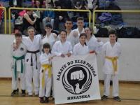 Članovi Karate - do kluba Požega nastupili na 9. Otvorenom prvenstvu u karateu i ostalim borilačkim vještinama u Brčkom