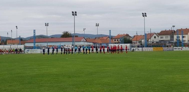 Požega bolja od Dinama u gradskom derbiju 4. kola 1. Županijske nogometne lige