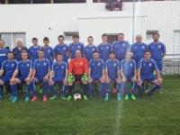 Pobjeda Parasana, poraz Lipe u 2. kolu 3. Županijske nogometne lige