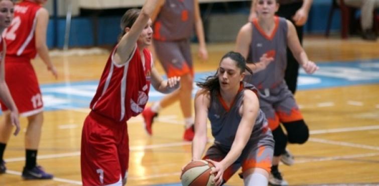 Ana Vojtulek i Martina Pandža Brnić pozvane u U19 Hrvatsku žensku košarkašku reprezentaciju