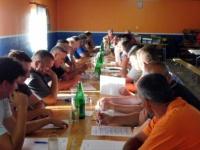 Na plenumu klubova županijskih nogometnih liga određeni parovi 1. kola kupa i natjecateljski brojevi za sve lige