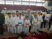 Članovi Judokana osvojili 8 medalja na Međunarodnom judo turniru u Laktašima (BiH)