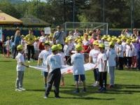 Sastanak Organizacijskog odbora 17. Olimpijskog festivala Dječjih vrtića održat će se u utorak, 24. 04. 2018. u Požegi