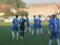 Slavonija uvjerljivo svladala Vukovar 1991 u 9. kolu 3. Hrvatske nogometne lige - Istok
