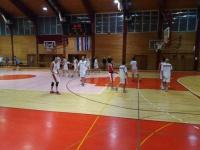 Košarkaši Požege uvjerljivo poraženi u Belišću u 1. kolu 2. Hrvatske košarkaške lige - Istok