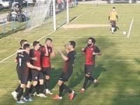 Pobjede Požege i Dinama (V) u 19. kolu Međužupanijske nogometne lige