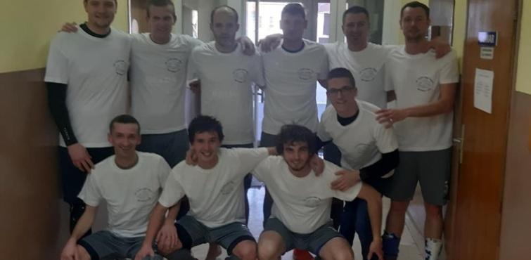 U derbiju 4. kola Županijske malonogometne lige Helda pobijedila Pleternicu