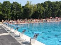 Upisi u Školu plivanja su u nedjelju, 30. 06. 2019. od 9,00 do 13,00 sati ispred Gradskih bazena