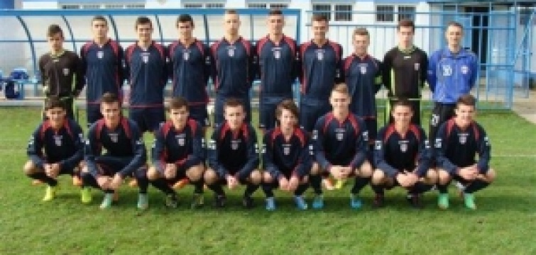 Tri pobjede mlađih kategorija ŠNK Slavonije protiv NK Slavije