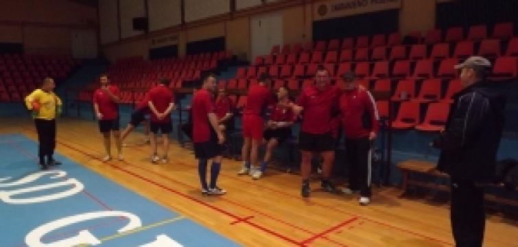 Održan sastanak predstavnika ekipa Malonogometne lige veterana Požega