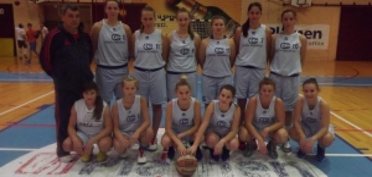 """19. Međunarodni košarkaški turnir """"Zlatna dolina"""" održat će se 10. i 11. listopada."""