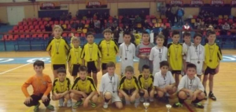 Završene prijave za turnir mladeži